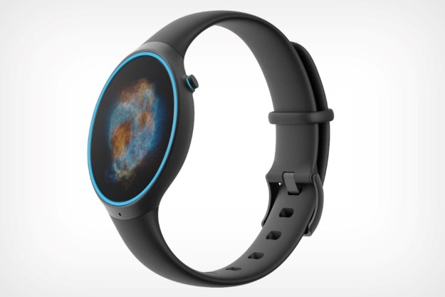 alexa_watch_1 The wearable that gives Alexa the power of mobility Design