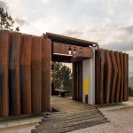 This Ecological Public Restroom Is The Future Of Public Amenities Yanko Design