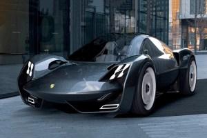 Porsche-inspired automotive concepts that show ingenious design, art and killer speed!