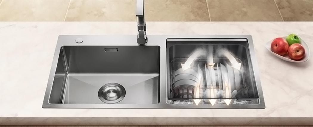 your sink a 2020 kitchen essential