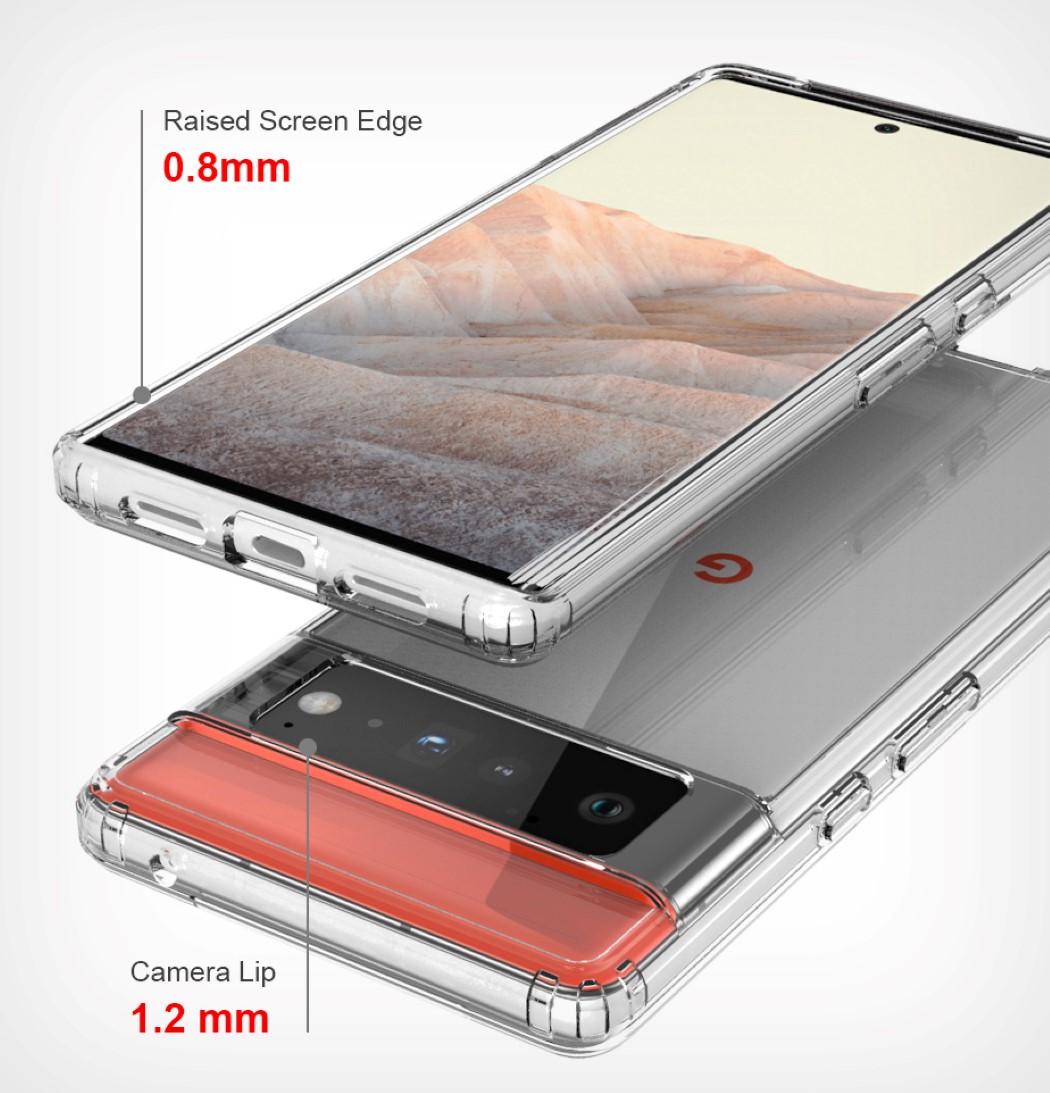 Google Pixel 6 Protective Cover Case Alibaba