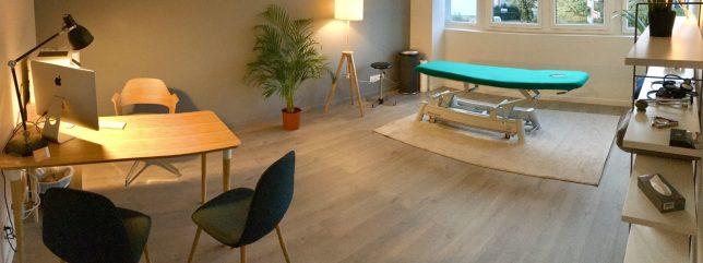 Découvrez le Cabinet Ostéopathie de Yann Cottave à Seyssinet- Pariset