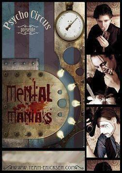 Mentalmaniaks