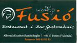 Fusio