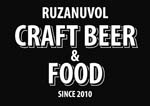 ruzanuvol + beer