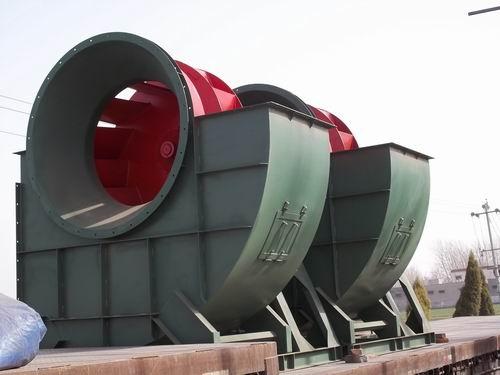 bk4 72 explosion proof mine centrifugal fan