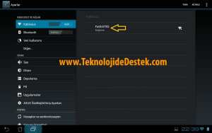 Android ICS Tablet IP ve DNS Ayarlari 09