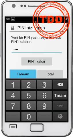 Google Play, PIN Kodu, Google Play Store PIN Kodu Değiştirme, Google Play PIN Kodu,