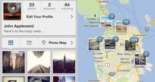 Instagram Fotoğraf Haritası Özelliğiyle Güncellendi