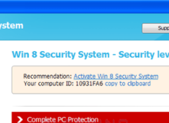 Win 8 Security System Nasıl Kaldırılır, Win 8 Security System Virüsü, Win 8 Security System Nedir, Win 8 Security System Kaldırma Klavuzu,