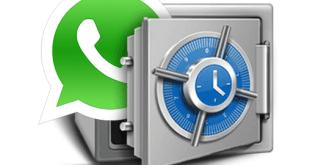 WhatsApp Sohbet Yedegi Nasil Alinir