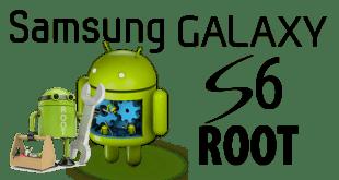 Samsung Galaxy S6 SM-G920FQ Nasıl Root Yapılır