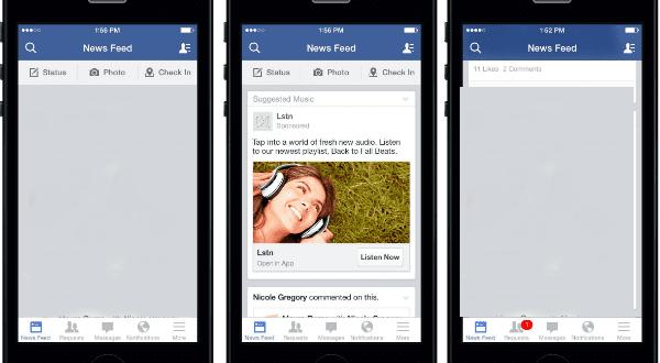 Haber Kaynağı Görünmüyor, Facebook, Çözüm,Facebook Haber Kaynağı Görünmüyor,Facebook Haber BandıGörünmüyor,