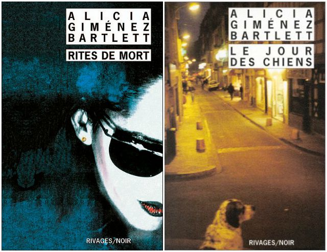 Petra Delicado: une série de romans policiers à Barcelone!