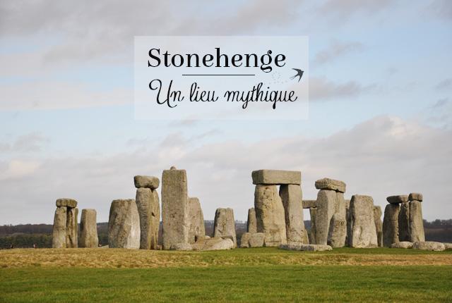 Mon escapade à Stonehenge: un site impressionnant, à voir!