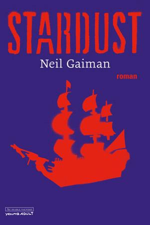 Fantasy: Stardust de Neil Gaiman