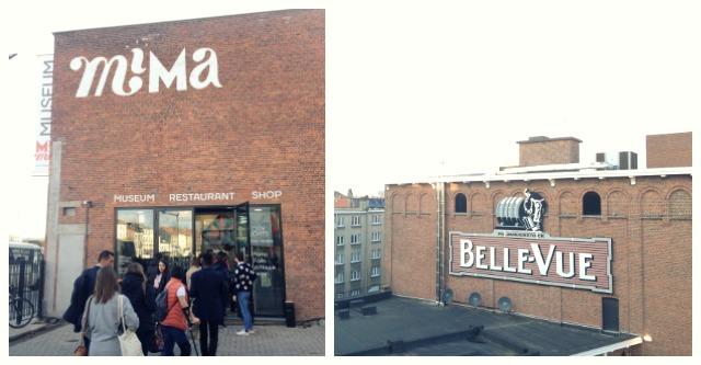 Le Musée MIMA à Bruxelles
