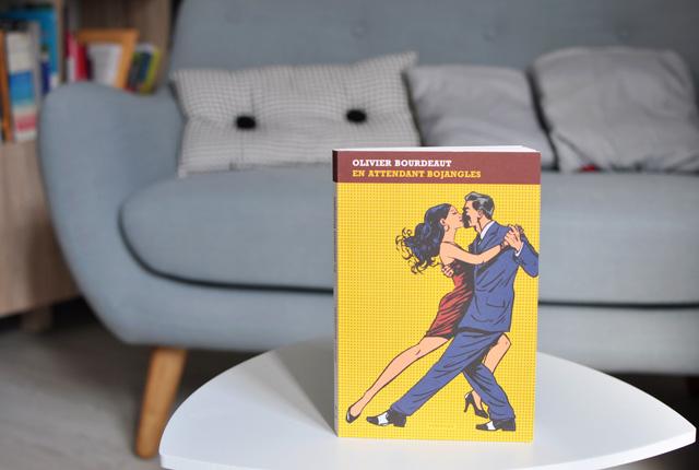 """Coup de coeur pour le roman """"En attendant Bojangles""""! Mon avis sur le blog"""