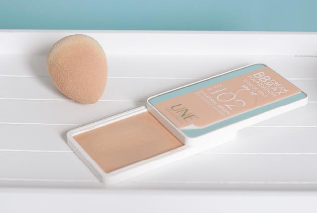 J'ai testé la BB Cream Max de Une beauty - Avis & test de fonds de teint bio