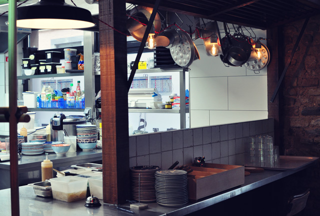 East Canteen: bonne adresse asiatique à Strasbourg