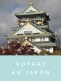 Blog voyage au Japon