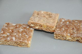 Les Läckerli, des biscuits bâlois