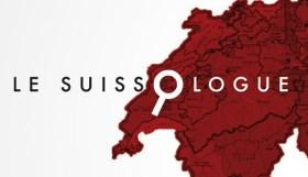 Le Suissologue, livre sur la Suisse