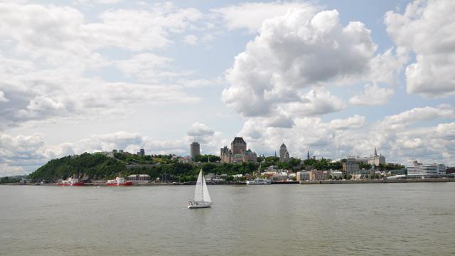 Visiter Québec en un week-end