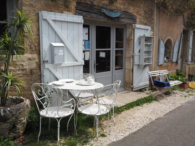 Escapade en Bourgogne: chateauneuf