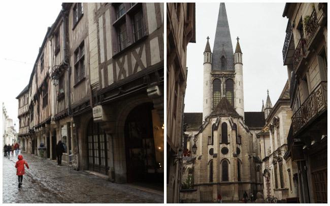 Rues-de-Dijon