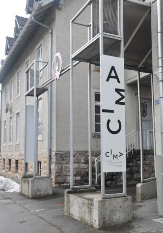 Un musée suisse des boîtes à musique: Le CIMA de Sainte-Croix, centre international de la mécanique d art