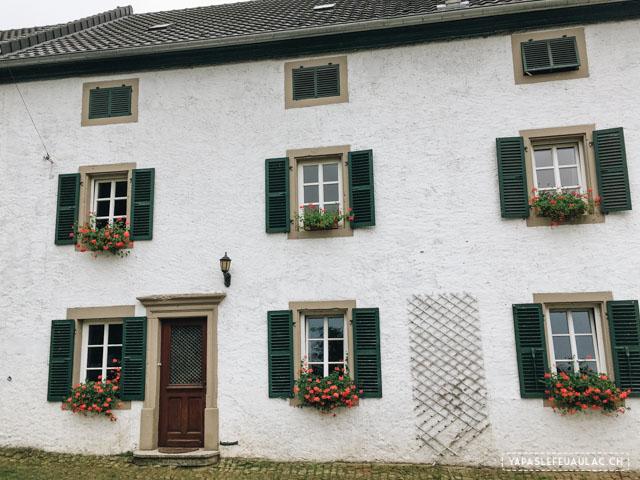 Adresse en Moselle: Chambre d'hôtes charmante le Moulin d'Apach