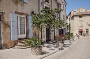 Que voir en Provence? Les beaux villages comme Ansouis - Blog Yapaslefeuaulac
