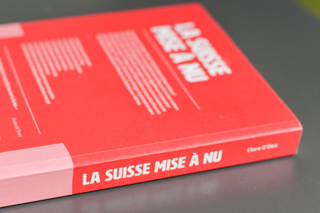 Les clichés suisses démontés dans un livre - aux éditions Helvetiq