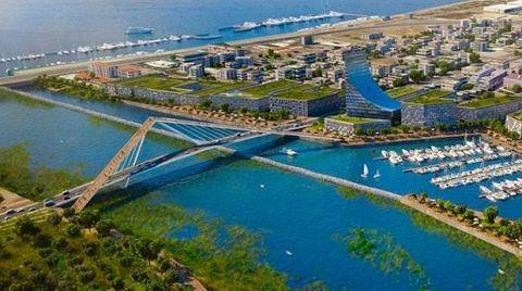 """Bakanlık Uyardı: """"Kanal İstanbul, Kenti Susuz Bırakabilir"""""""