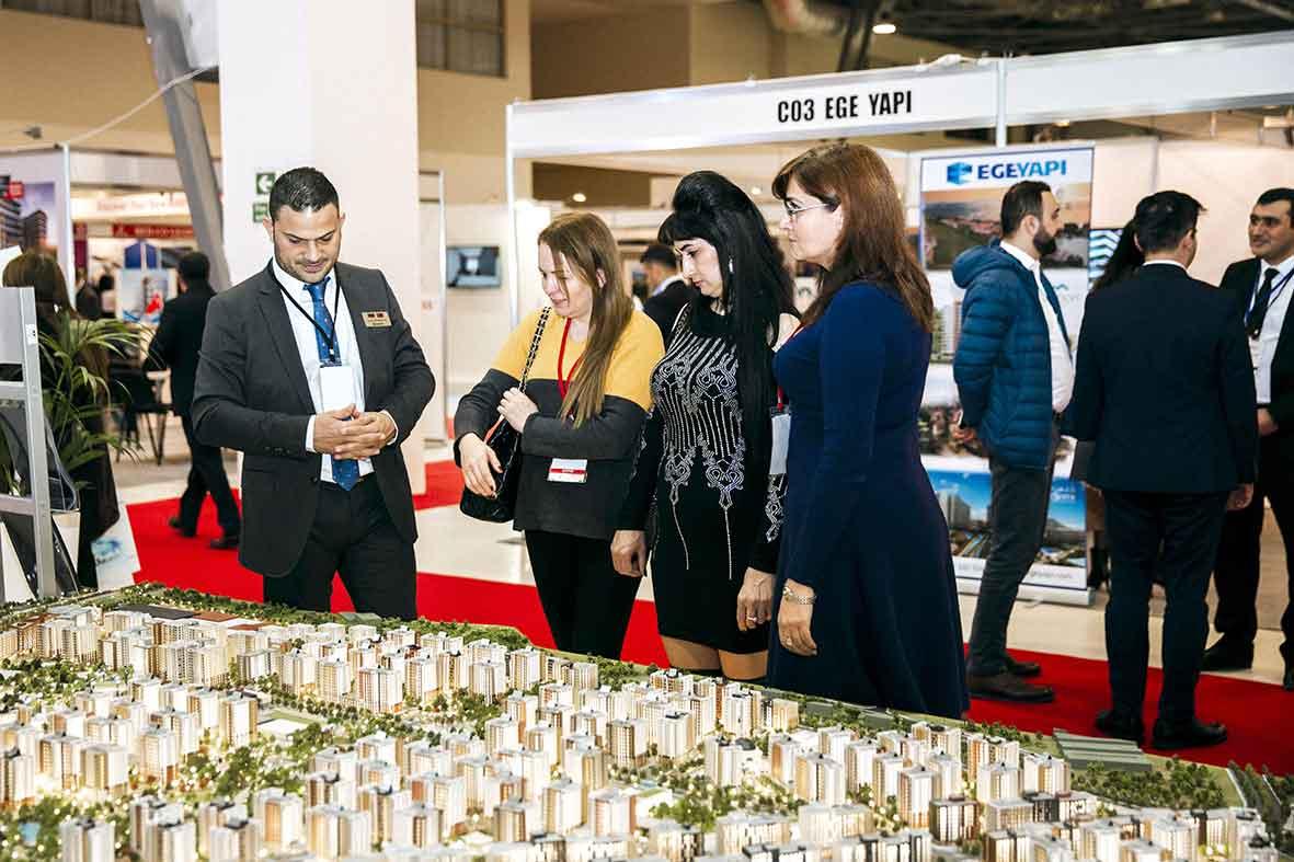 Azerbaycan RecExpo 5. defa Bakü'de kapılarını açacak