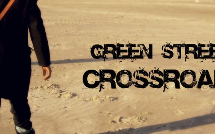 [Free EP] Green Street / Crossroads
