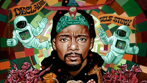 [Audio] Declaime / East Meets West feat. Kev Brown