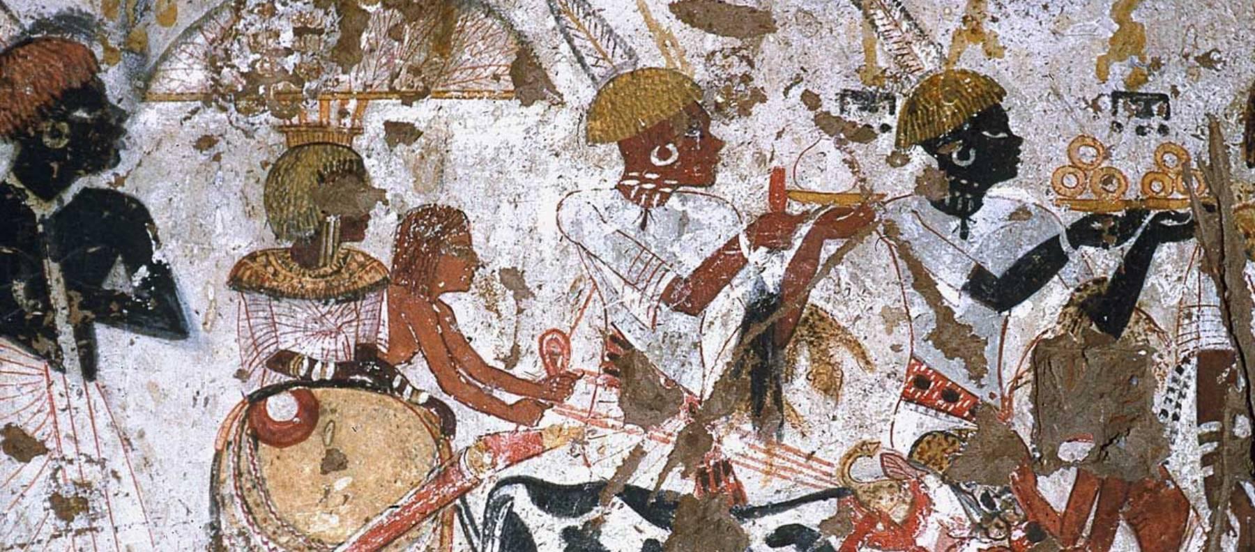 USヒップホップ界隈から探る古代エジプトの謎【3】
