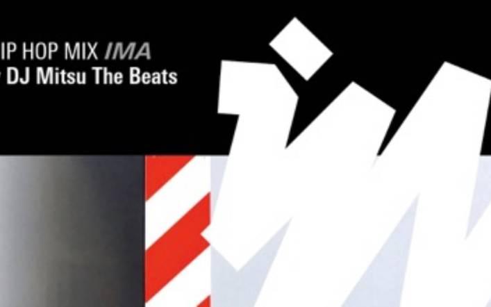 本日発売!DJ Mitsu the Beats『IMA#42』[MIX CD] 松竹梅レコーズ