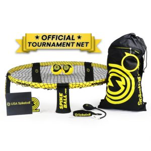 Spikeball Tournament Set