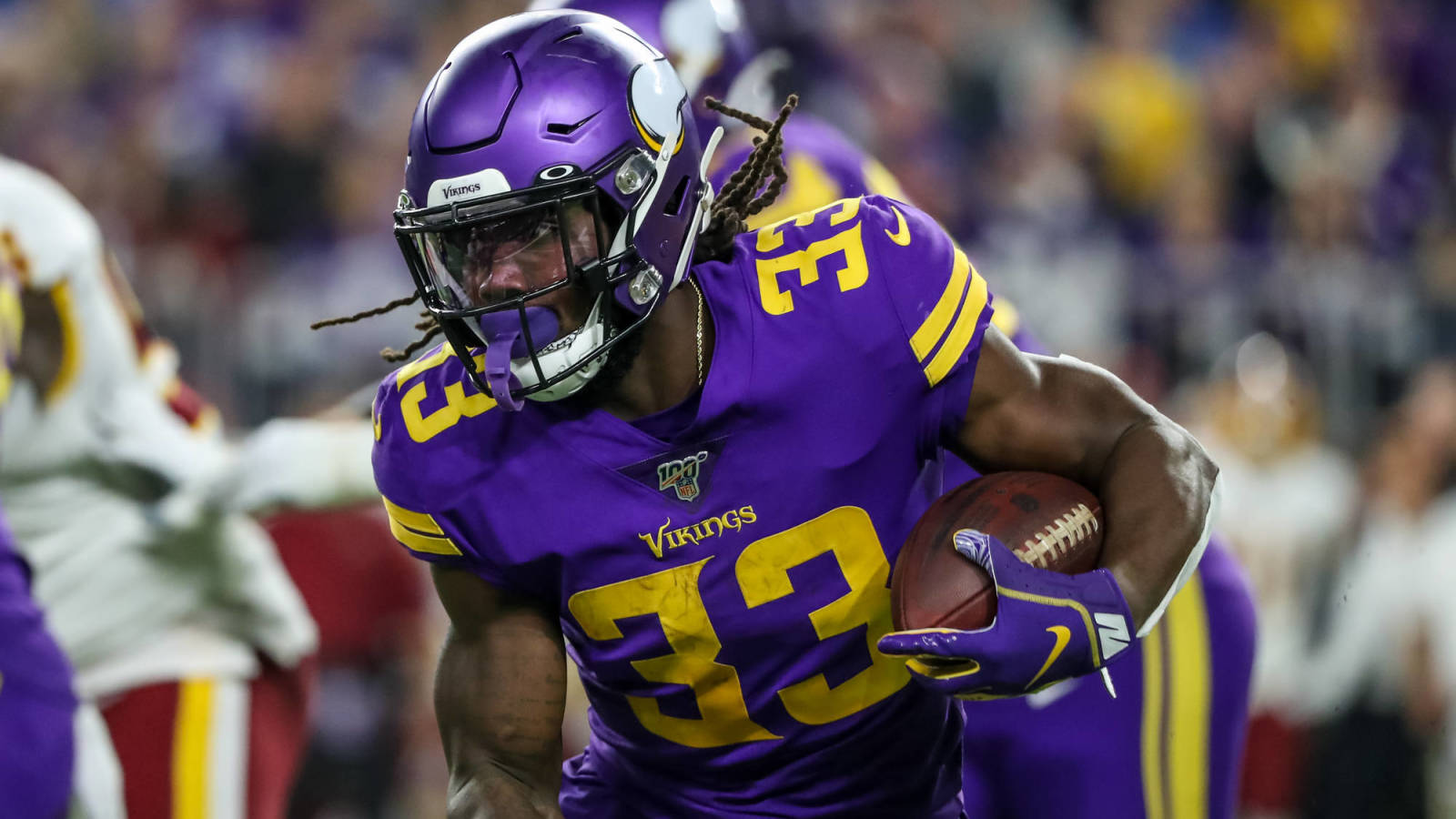 Photo of Report: Vikings' Dalvin Cook will hold out without 'reasonable extension'