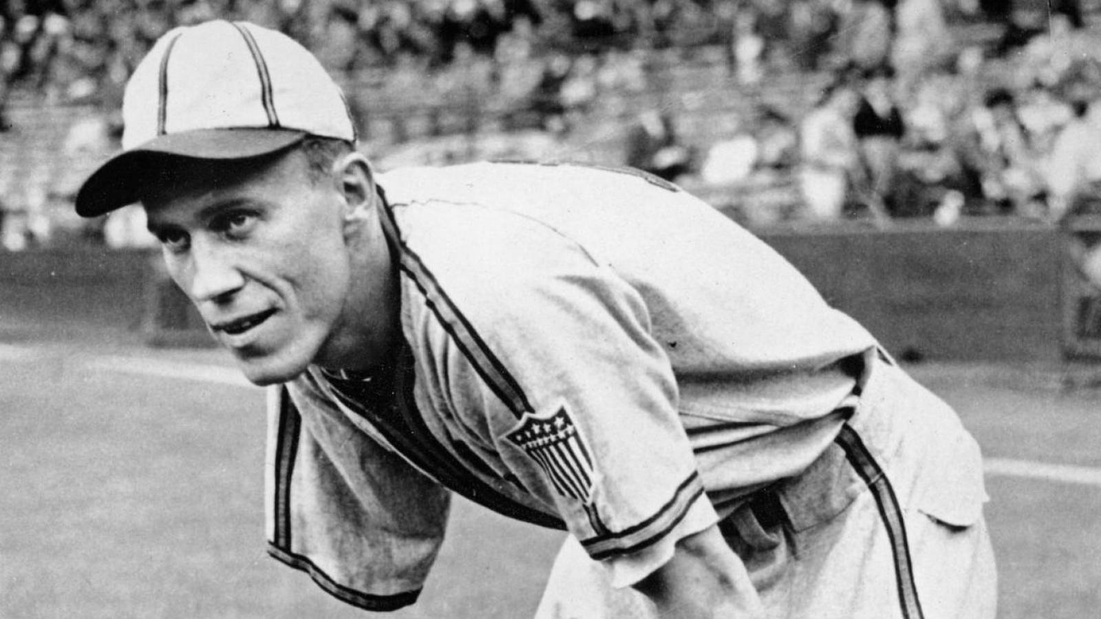Photo of 'One-armed surprise': 75 years in the past, Pete Gray impressed MLB followers