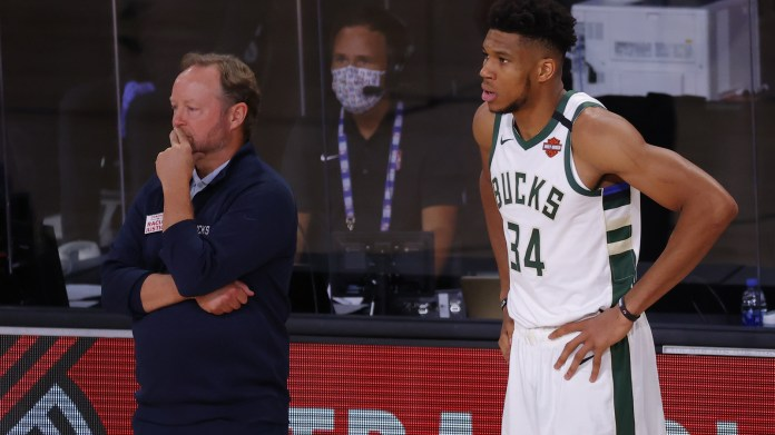 The 'NBA Coach of the Year' quiz