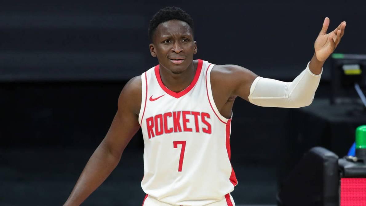 Report: Rockets 'likely' to trade Victor Oladipo | Yardbarker
