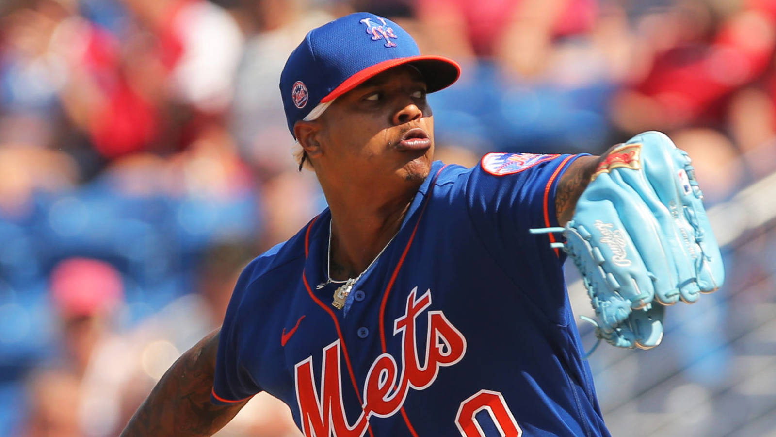 Photo of Marcus Stroman expects to be 'one of the top arms' in free agency after 2020
