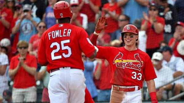 Official St Louis Cardinals Website St Louis Cardinals