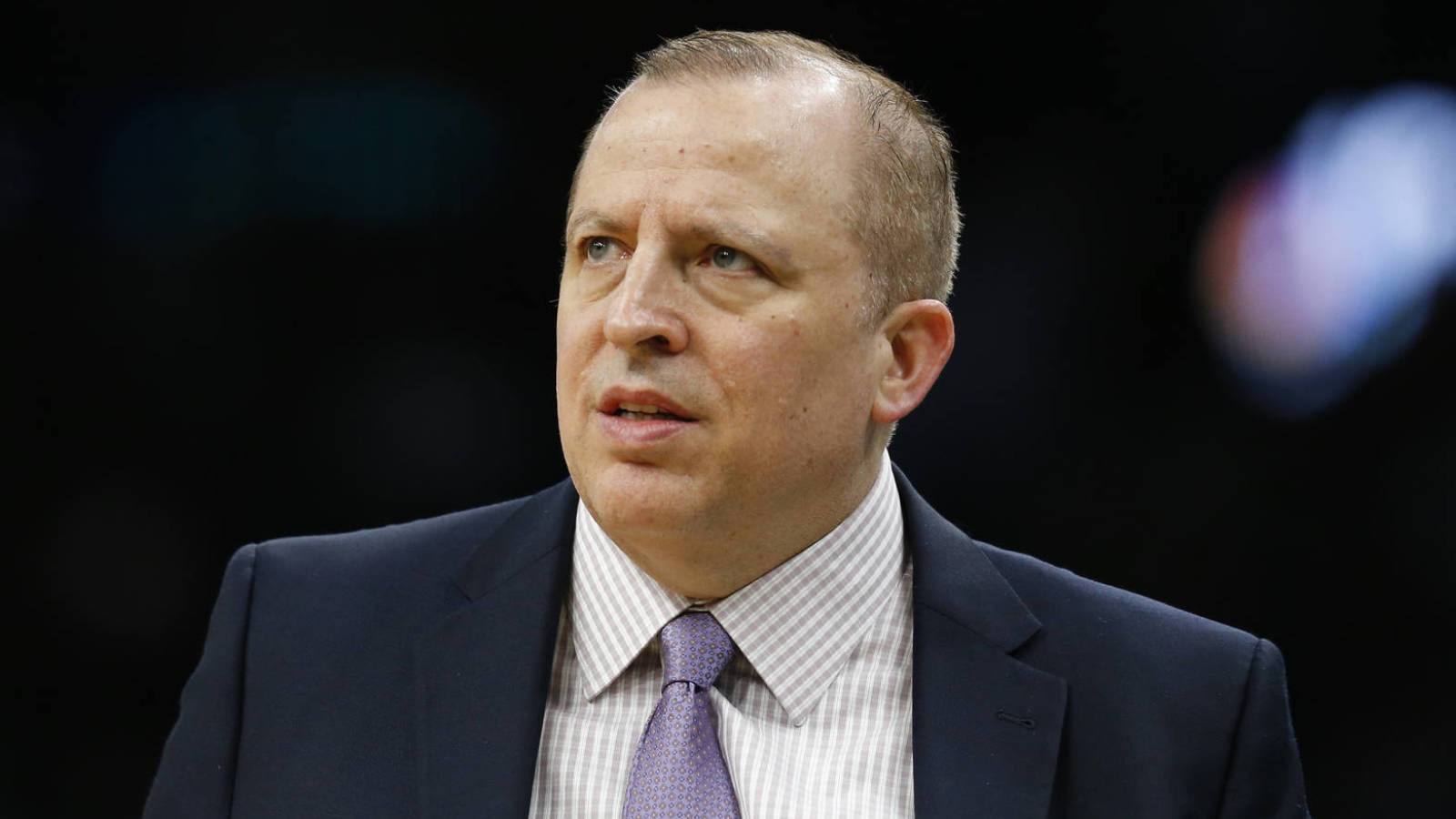 Photo of Is the Knicks' head coach job to lose for Tom Thibodeau?