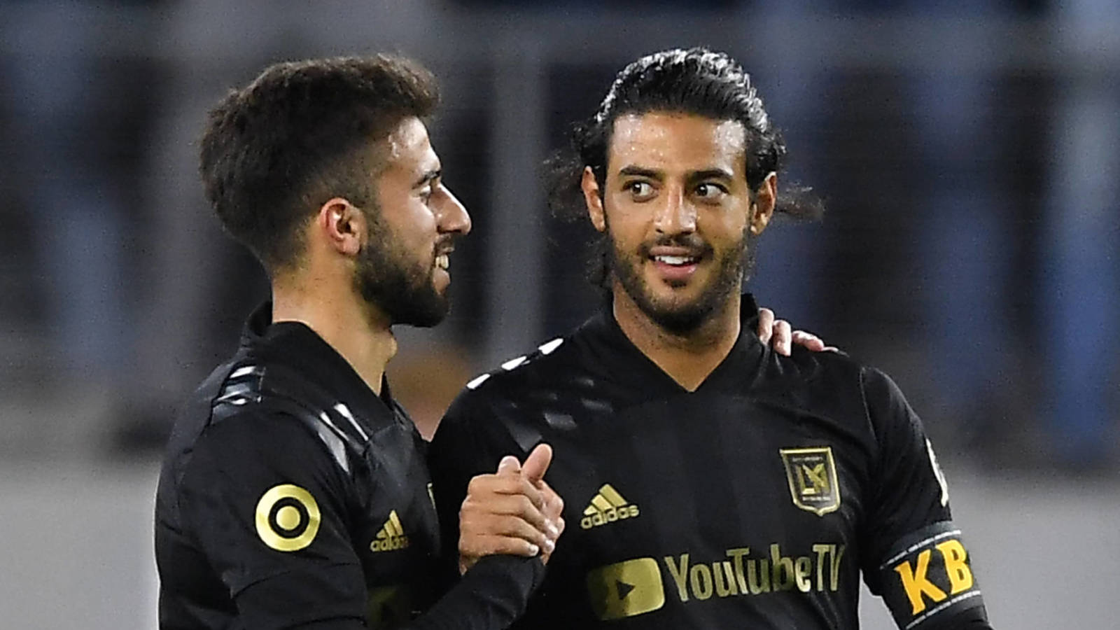 Photo of League MVP Carlos Vela probably opting out of MLS is Back match?