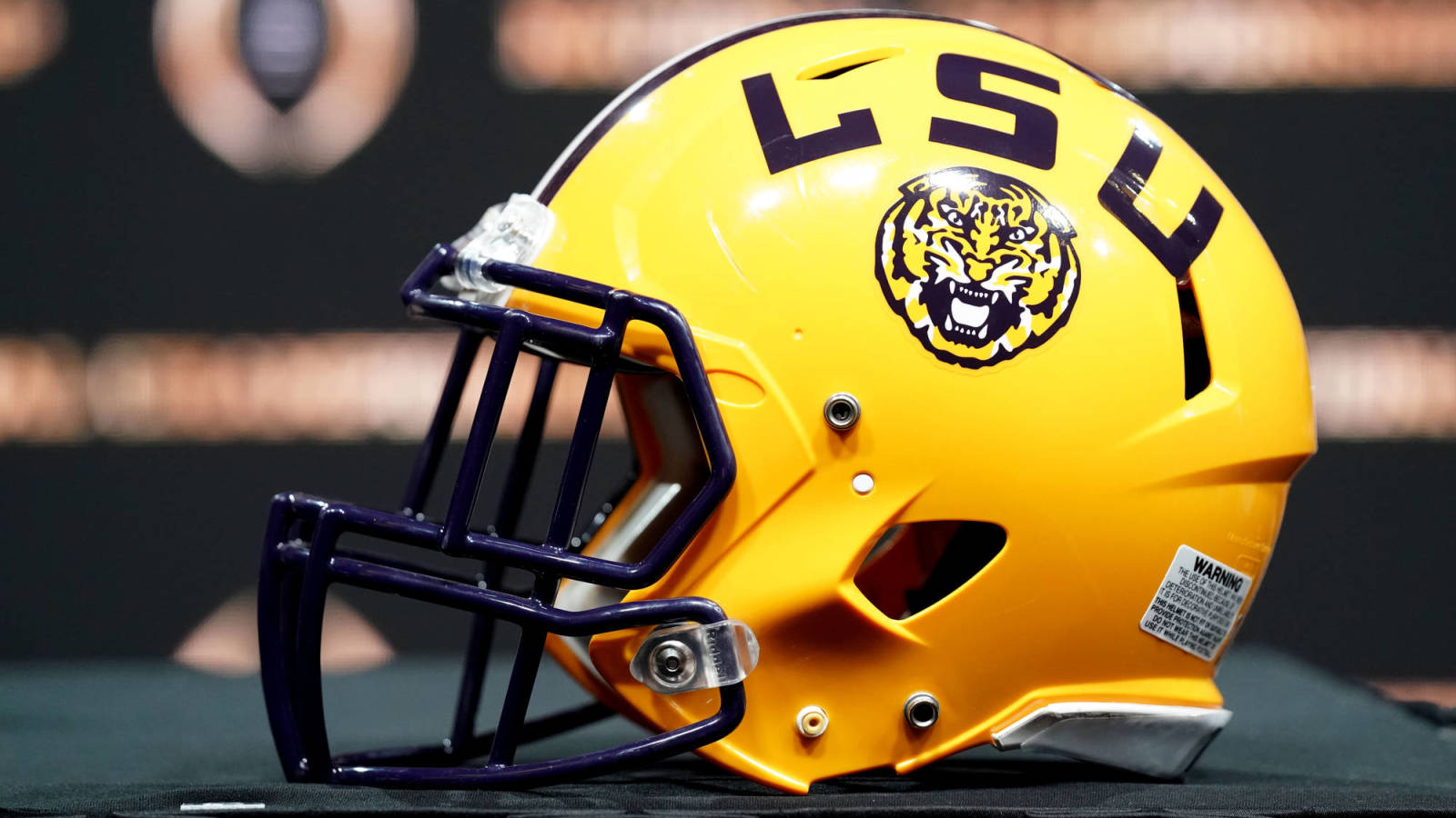 Photo of LSU to face Grambling, Southern for the first time in football